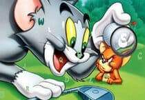 Tom and Jerry HA Jeu