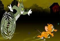 Tom and Jerry HS Jeu