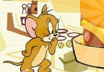 Tom and Jerry Hamburg Jeu