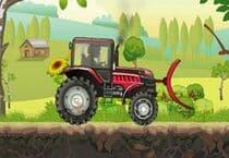 Tractors Power 2 Jeu