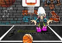 Ultimate Mega Hoops 2 Jeu