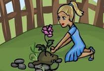 War in my Garden Jeu