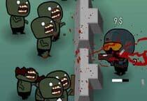 Zombie Dozen Jeu