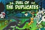 Ben 10 Duel of the Duplicates Jeu