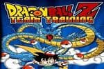 DBZ Team Training Jeu