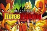 Dragon Ball Fierce Fighting 2.4 Jeu
