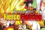 Dragon Ball Fierce Fighting 2.9 Jeu