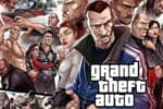Grand Theft Auto Flash Jeu