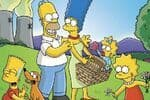 The Simpsons Puzzle Jeu