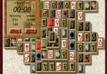 Mahjong Jolie