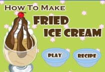 Cooking Game : Ice Cream
