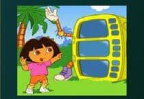 Jeu De Dora Math Game Jeu En Ligne Gratuit Sur Jeuxje Fr