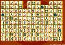 Jeu De Mahjong Tuiles Connectées Jeu En Ligne Gratuit Sur