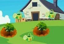 Jeu de joyeux jardinier jeu en ligne gratuit sur for Jardinier en ligne