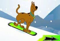 Jeu de scooby doo snowboarding jeu en ligne gratuit sur - Scooby doo jeux gratuit ...