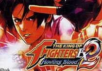 The King of Fighters EX2 Howling Blood
