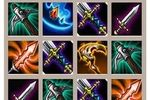 2048 League of Legends Jeu