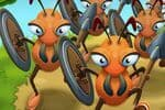 Ants Warriors Jeu