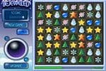 Bejeweled Holiday Bejeweled Noel Chrono Jeu
