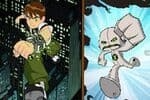 Ben10 Similarities Jeu