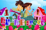Bubble Shoot Jeu