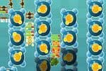 Bubble Tanks TD 2 Jeu