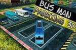 Busman Parking 3D Jeu