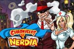 Chronicles of Nerdia Jeu