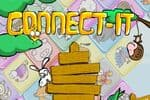 Connect It Jeu