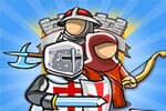 Crusader Defence: Level Pack 2 Jeu