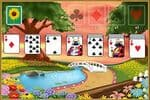 Fresh Air Solitaire Jeu