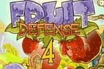 Fruit Defense 4 Jeu