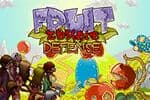 Fruit Zombie Defense Jeu