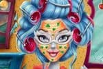 Ghoulia: Real Makeover Jeu