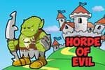 Horde of Evil Jeu