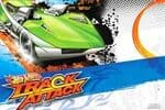 Hot Wheels Track Attack Jeu