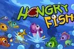 Hungry Fish Jeu