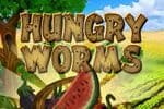 Hungry Worms Jeu