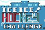 Ice Ice Hockey Challenge Jeu