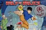 jackie Chan rely on relics Jeu