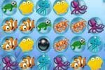 Jellyfish Sea Puzzle Jeu