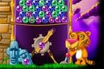 Jungle Bubble Speed Jeu