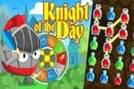 Knight Of The Day Jeu