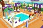 Lego Friends: Pool Party Jeu