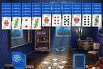 Magic Room Solitaire Jeu