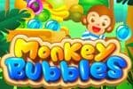 Monkey Bubbles Jeu
