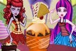Monster High Delicious Ice Cream Jeu