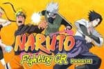 Naruto Fighting CR Kakashi Jeu