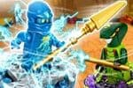 Ninjago Energy Spinner Battle Jeu