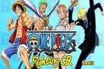 One Piece Fighting CR: Sanji Jeu